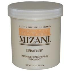 Kerafuse Intense Strengthening Treatment by Mizani for Unisex - 15 oz Treatment