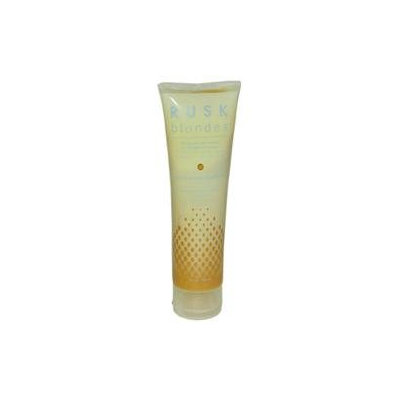Rusk Blondes Golden Blonde Conditioner 4.4 oz Conditioner