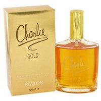 Charlie Gold By Revlon - Edt Spray 3.3 oz