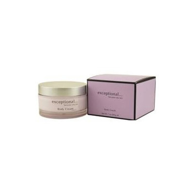 Exceptional Parfums ou Are By Exceptional Parfums Body Cream 7 Oz