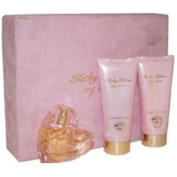 Kathy Hilton My Secret for Women - 3-Piece Gift Set