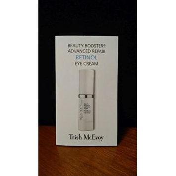 Trish McEvoy Beauty Booster® Advanced Repair Retinol Eye Cream, Travel Size Packet, 0.12 oz