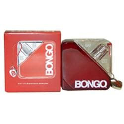 BONGO by Iconix EDT SPRAY 1.7 OZ for WOMEN