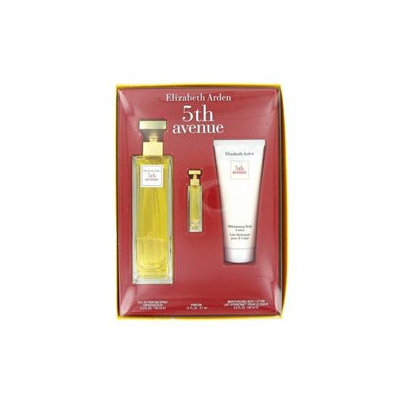 Women's Fifth Avenue by Elizabeth Arden 3-pc. Gift Set