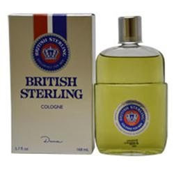 Dana British Sterling Cologne, 5.7 fl oz
