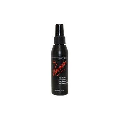 Vavoom Size Me Up Finishing Spritz Spray By Matrix For Unisex - 4.2 Oz Hair Spray