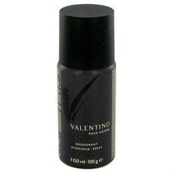 Valentino 'V' Men's 3.3-ounce Deodorant Spray
