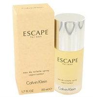 Calvin Klein Escape Edt Spray 1. 7 Oz By Calvin Klein