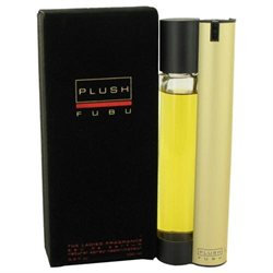 FUBU Plush by Fubu Eau De Parfum Spray 3.4 oz