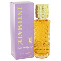 INTIMATE by Jean Philippe Eau De Toilette Spray 3.6 oz
