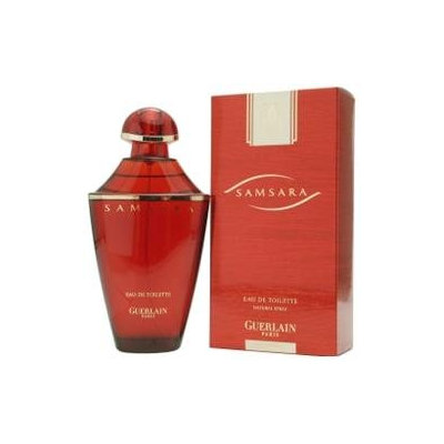 Samsara by Guerlain Edt Spray 1.7 Oz