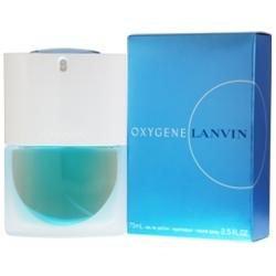 Oxygene by Lanvin Eau De Parfum Spray 2.5 Oz