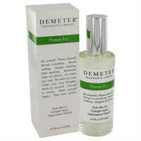Demeter by Demeter Poison Ivy Cologne Spray 4 oz for Women