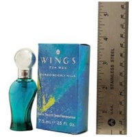 Armani Wings By Giorgio Beverly Hills Edt .25 Oz Mini