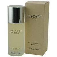 Calvin Klein - Escape Eau de Toilette Spray 3.4 oz (Men's) - Bottle
