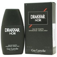 Drakkar Noir by Guy Laroche Edt Spray 1 Oz