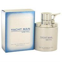 MYRURGIA 20979305 YACHT MAN METAL FOR MEN by MYRURGIA - EDT SPRAY