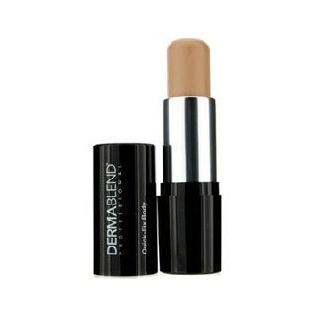 Dermablend Quick Fix Body Full Coverage Foundation Stick Tan 12G/0.42Oz