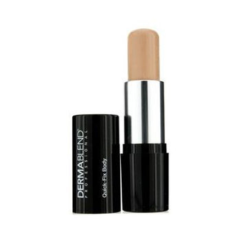 Dermablend Quick Fix Body Full Coverage Foundation Stick Caramel 12G/0.42Oz
