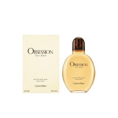 Calvin Klein OBSESSION 4OZ EDT