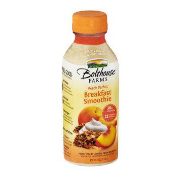 Bolthouse Farms Peach Parfait Breakfast Smoothie