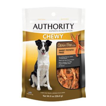AuthorityA Grain Free Chewy Dog Treat