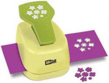 Mc Gill Paper Blossoms Lever Punch-Mini Petals/For Hydrangea