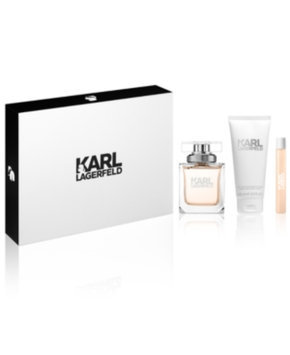 Karl Lagerfeld Women Gift Set