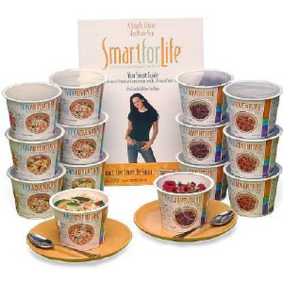 Smart for Life ThinAdventure Cereal & Soup Variety Kit