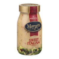 Marzetti Dressing Sweet Italian