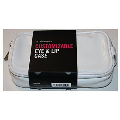 bareMinerals Customizable Eye & Lip Case