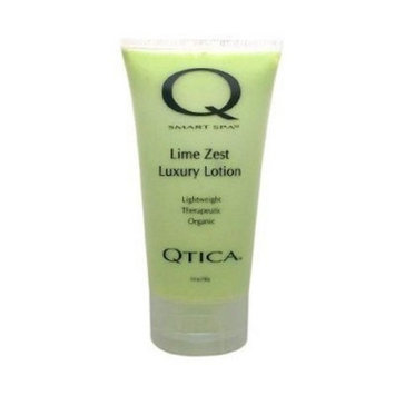 Qtica Smart Spa Lime Zest Luxury Lotion 5.5 oz