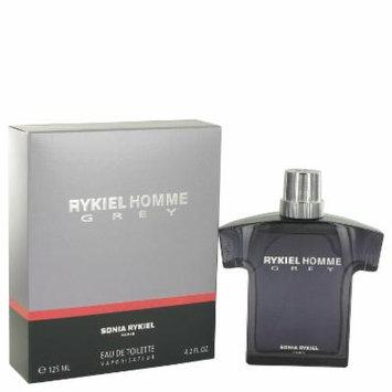 Rykiel Homme Grey for Men by Sonia Rykiel EDT Spray 4.2 oz