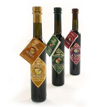 I Fruttati Di Negris Fruttati Balsamic Pear Vinegar, 8-Ounce