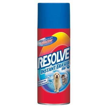 Reckitt & Coleman RESOLVE® Carpet Cleaner: Spot Magic Stain Cleaner: 14 OZ