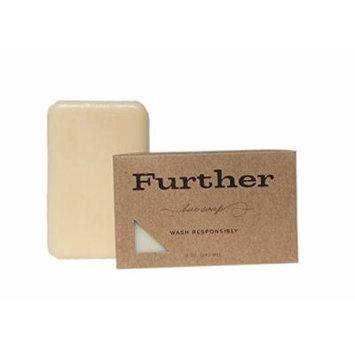 Further Glycerin Soap- 8 oz. Bar Soap
