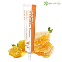 Secret Key Honey Bee's AC Control Spot Remover for Skin Trouble 15ml [4. Spot Remover 15ml]