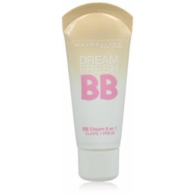 Maybelline Dream Fresh BB Cream in Light [Misc.]