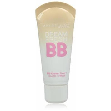Maybelline Dream Fresh BB Cream in Light [Misc.]