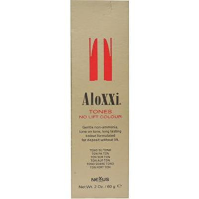Aloxxi Chroma - Size: 2 Fl. Oz.- Shade Selection: 5GR - Light Golden Mahogany Brown