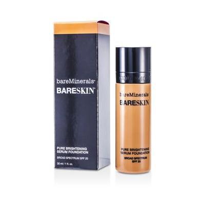 Bare Escentuals BareSkin Pure Brightening Serum Foundation SPF 20 - # 11 Bare Latte 30ml/1oz