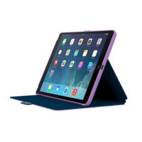 Speck Products Speck StyleFolio for iPad Air - Purple/Blue