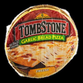 Tombstone Garlic Bread Pizza Cheese