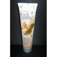 Avon Foot Works Beautiful Ginger & White Tea Smoothing Scrub