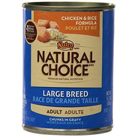 Natural Choice Dog Natural Choice Canned Large Breed Wet Dog Food
