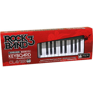 Mad Catz Ps3 Rockband3 Keyboard