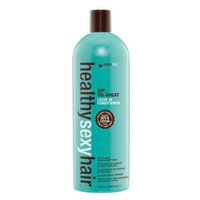 Sexy Hair Concepts Sexy Hair Healthy Sexy Hair Soy Tri-Wheat Leave in Conditioner, 33.8 Fluid Ounce
