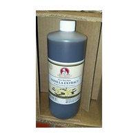 Chef's Quality: Pure Vanilla Extract 12/32 Oz Case