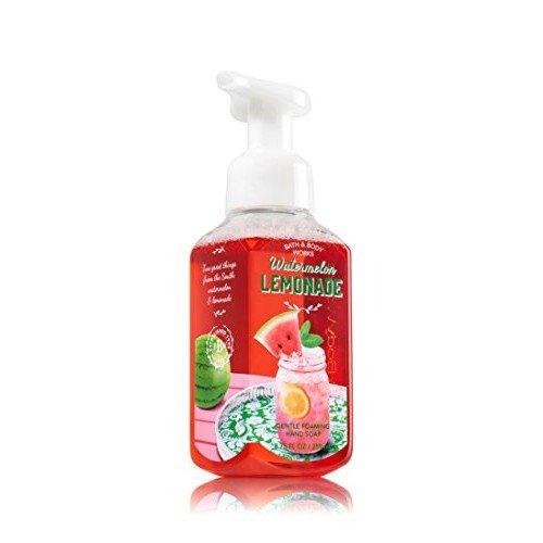 Bath & Body Works Anti-bacterial Gentle Foaming Hand Soap Watermelon Lemonade 8.75oz