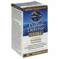 Garden of Life Primal Defense Ultra Ultimate Probiotics Formula, 270ct